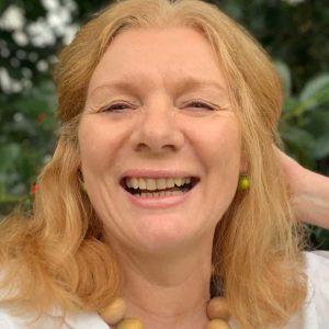 Portrait Anne Weiß
