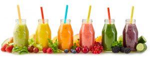 Ernährung und Fruchtbar sein