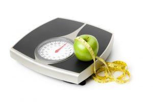 Körpergewicht Darmflora
